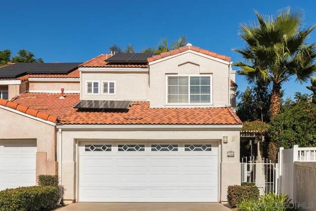758 Granite Hills Circle, El Cajon, CA 92019 (#200052592) :: Neuman & Neuman Real Estate Inc.