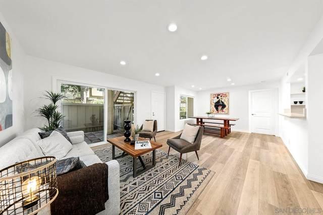 4015 Porte La Paz #132, San Diego, CA 92122 (#200052608) :: Neuman & Neuman Real Estate Inc.