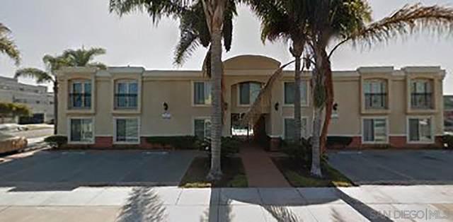 615 9Th St #28, Imperial Beach, CA 91932 (#200052636) :: Neuman & Neuman Real Estate Inc.