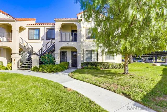 13260 Wimberly Sq #244, San Diego, CA 92128 (#200052645) :: Cay, Carly & Patrick | Keller Williams