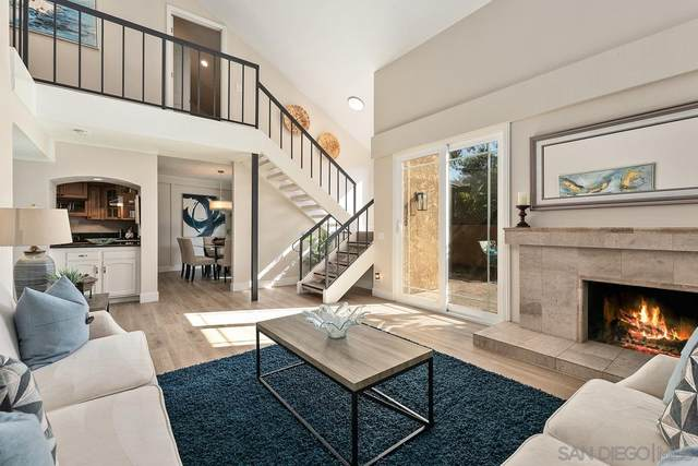 2043 Avenue Of The Trees, Carlsbad, CA 92008 (#200052671) :: The Stein Group