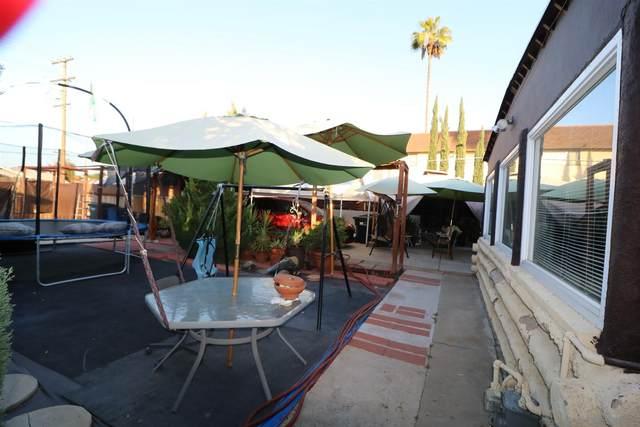 1229 E Madison Ave, El Cajon, CA 92021 (#200052672) :: Neuman & Neuman Real Estate Inc.
