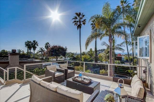 339 N Granados Ave, Solana Beach, CA 92075 (#200052678) :: Neuman & Neuman Real Estate Inc.