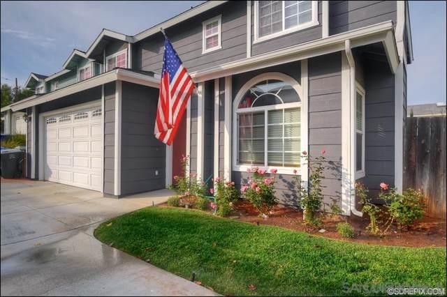 863 Georgia, Imperial Beach, CA 91932 (#200052698) :: Neuman & Neuman Real Estate Inc.