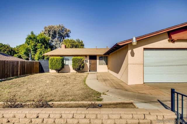 465 Inkopah Street, Chula Vista, CA 91911 (#200052701) :: Solis Team Real Estate