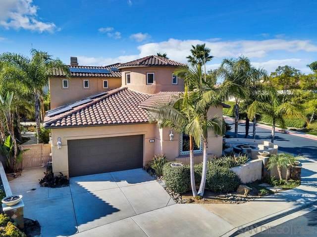 982 Camino Del Arroyo Dr #49, San Marcos, CA 92078 (#200052702) :: Solis Team Real Estate