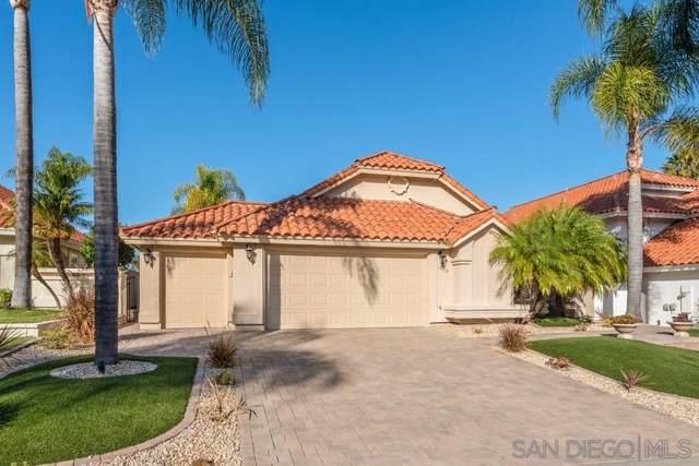 12114 Avenida Consentido, San Diego, CA 92128 (#200052705) :: Solis Team Real Estate