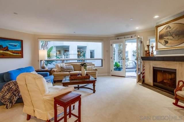 1099 1st #202, Coronado, CA 92118 (#200052719) :: Neuman & Neuman Real Estate Inc.
