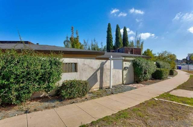 321 Pomona Ave, Coronado, CA 92118 (#200052731) :: Neuman & Neuman Real Estate Inc.