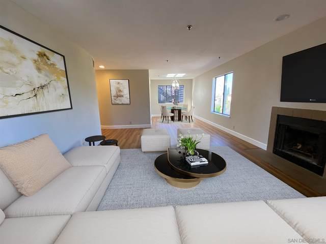 5780 Friars Rd C7, San Diego, CA 92110 (#200052739) :: Neuman & Neuman Real Estate Inc.