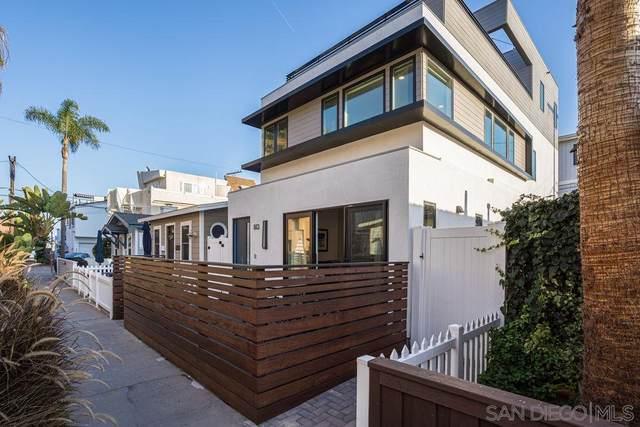 813 Sunset Ct, San Diego, CA 92109 (#200052747) :: Neuman & Neuman Real Estate Inc.
