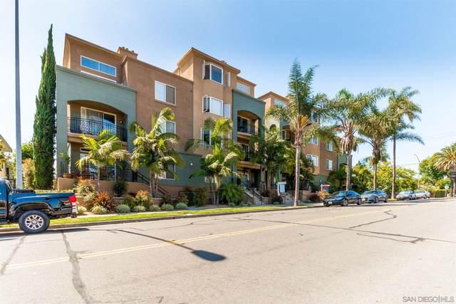 3990 Centre St #401, San Diego, CA 92103 (#200052749) :: Solis Team Real Estate