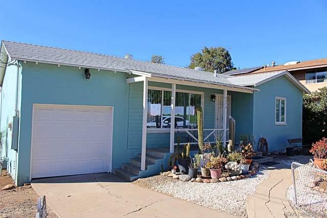 4074 Camino Paz, Spring Valley, CA 91977 (#200052758) :: Tony J. Molina Real Estate