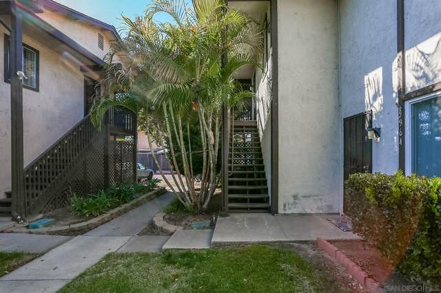 9966 N N Magnolia Ave, Santee, CA 92071 (#200052759) :: Tony J. Molina Real Estate