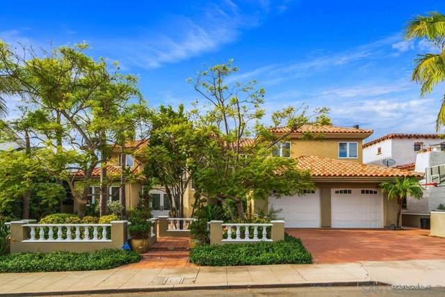 4240 Arista Street, San Diego, CA 92103 (#200052762) :: Neuman & Neuman Real Estate Inc.