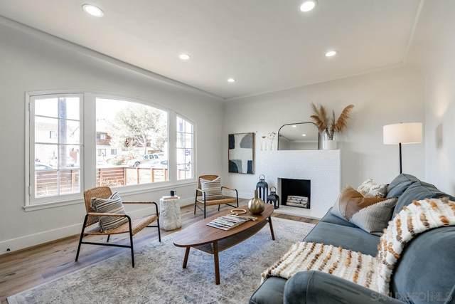 4547 Idaho St, San Diego, CA 92116 (#200052798) :: Neuman & Neuman Real Estate Inc.