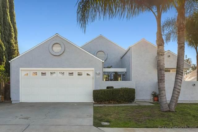 509 Barnett Dr, San Marcos, CA 92069 (#200052806) :: San Diego Area Homes for Sale