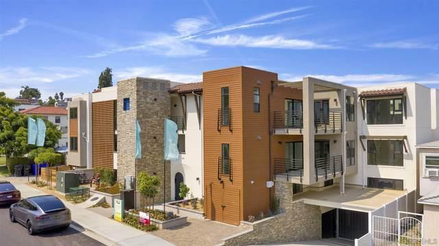 3128 Canon St #302, San Diego, CA 92106 (#200052824) :: Neuman & Neuman Real Estate Inc.