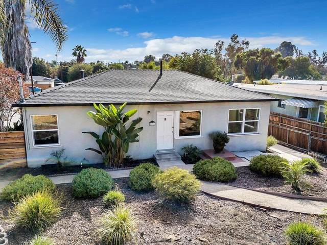 7105 Central Ave, Lemon Grove, CA 91945 (#200052825) :: SD Luxe Group