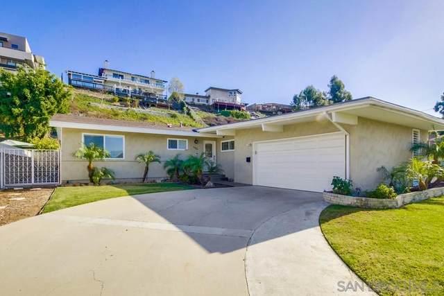 6423 Delbarton St, San Diego, CA 92120 (#200052833) :: SD Luxe Group
