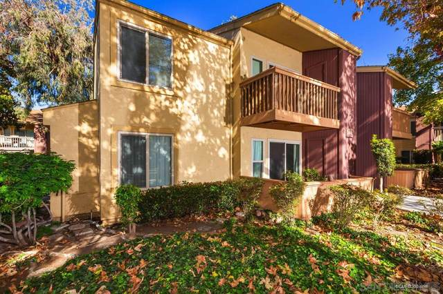 5942 Rancho Mission Rd. #139, San Diego, CA 92108 (#200052875) :: Neuman & Neuman Real Estate Inc.