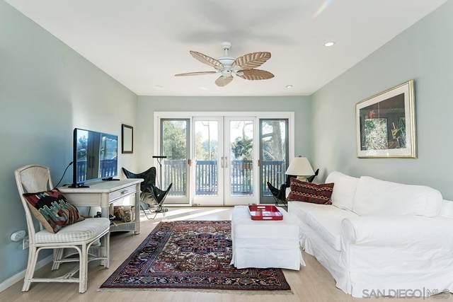 6416 Friars Road #205, San Diego, CA 92108 (#200052879) :: Neuman & Neuman Real Estate Inc.