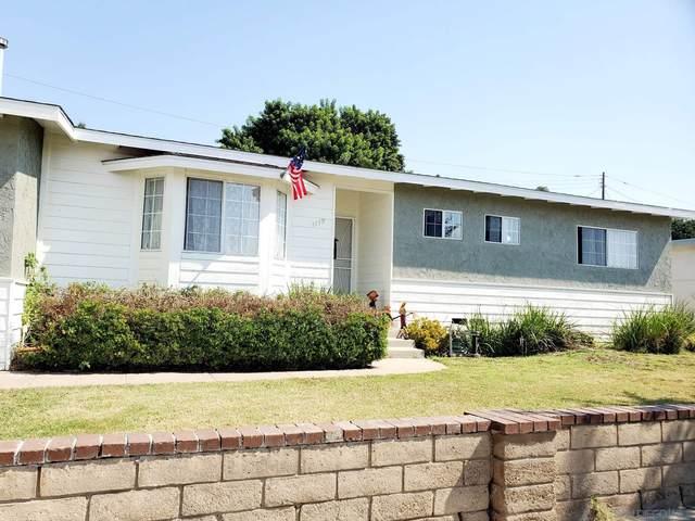 1179 Agua Tibia Ave, Chula Vista, CA 91911 (#200052885) :: Solis Team Real Estate