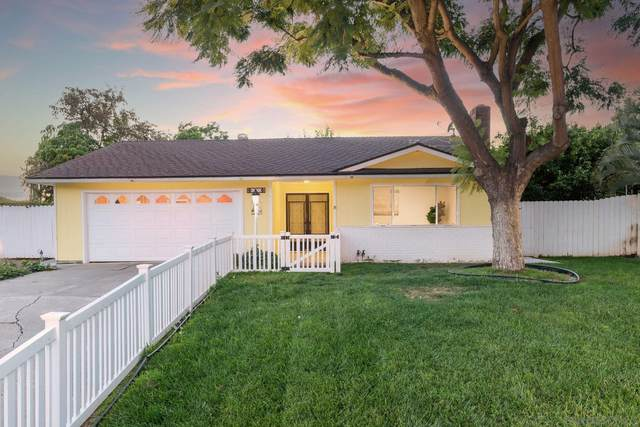 10103 Rayline, Spring Valley, CA 91977 (#200052887) :: Neuman & Neuman Real Estate Inc.