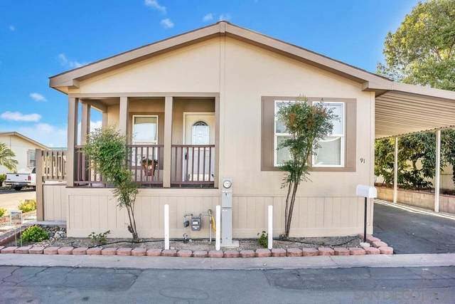 10770 Jamacha Blvd Spc 91, Spring Valley, CA 91978 (#200052889) :: Neuman & Neuman Real Estate Inc.