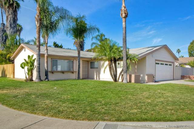 365 Linwood Street, Escondido, CA 92027 (#200052897) :: The Marelly Group | Compass