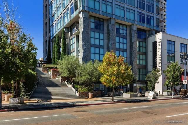 645 Front #1202, San Diego, CA 92101 (#200052900) :: Neuman & Neuman Real Estate Inc.