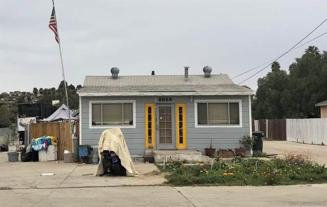 8868 Valencia St, Spring Valley, CA 91977 (#200052911) :: Neuman & Neuman Real Estate Inc.