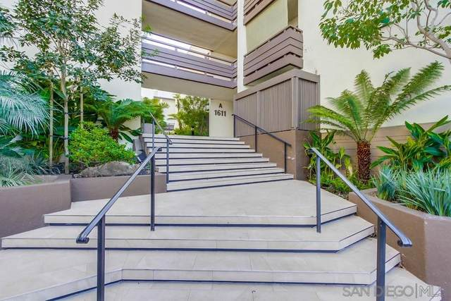 1621 Hotel Circle S E227, San Diego, CA 92108 (#200052966) :: Neuman & Neuman Real Estate Inc.
