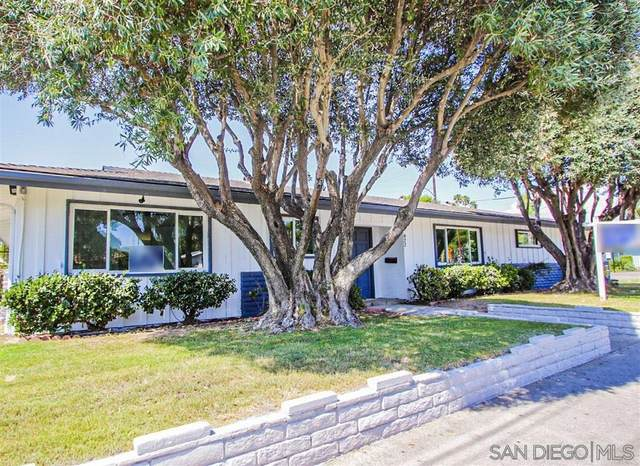 822 E Washington Ave, Escondido, CA 92025 (#200052984) :: Neuman & Neuman Real Estate Inc.