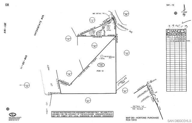 0000 Fairmount Ave #1, San Diego, CA 92105 (#200053027) :: Neuman & Neuman Real Estate Inc.