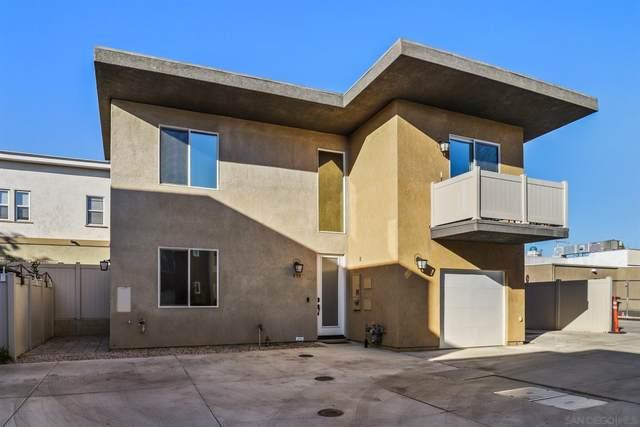 833 C Ave, National City, CA 91950 (#200053055) :: Dannecker & Associates