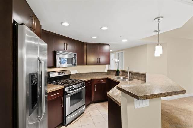 3645 7TH AVENUE #205, San Diego, CA 92103 (#200053058) :: Solis Team Real Estate