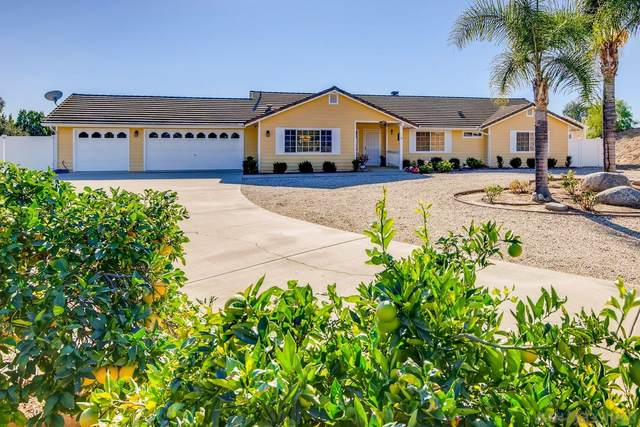 30929 Rebecca Ln., Valley Center, CA 92082 (#200053098) :: San Diego Area Homes for Sale