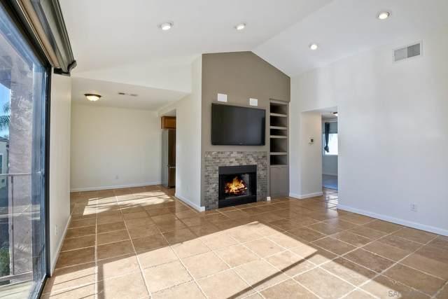 3935 Oregon St #6, San Diego, CA 92104 (#200053100) :: Neuman & Neuman Real Estate Inc.