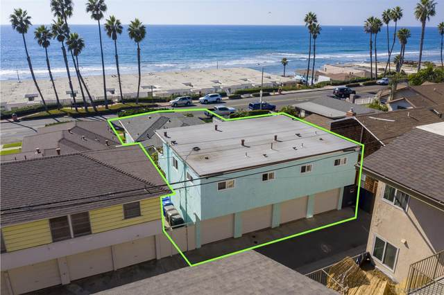 706 S Pacific Street, Oceanside, CA 92054 (#200053104) :: SD Luxe Group