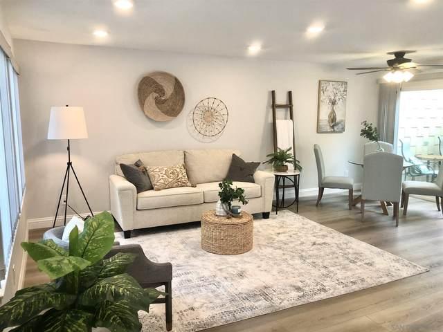 2133 Via Puerta C, Laguna Woods, CA 92637 (#200053118) :: Neuman & Neuman Real Estate Inc.