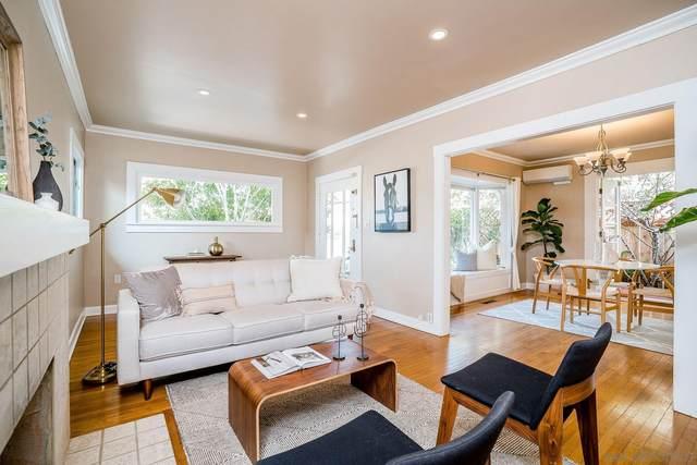 3725 Crane Place, San Diego, CA 92103 (#200053146) :: Neuman & Neuman Real Estate Inc.