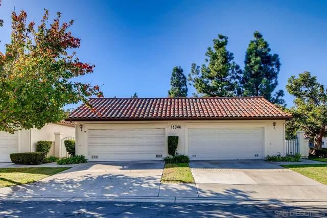 16346 Avenida Venusto Unit B, San Diego, CA 92128 (#200053163) :: Cay, Carly & Patrick   Keller Williams