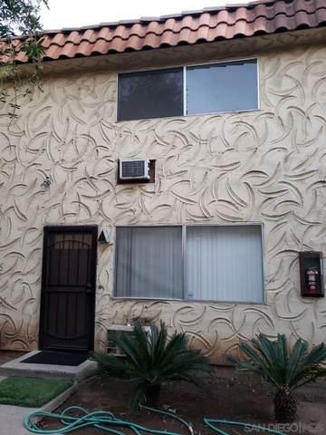 789 N Mollison Ave #3, El Cajon, CA 92021 (#200053171) :: Neuman & Neuman Real Estate Inc.
