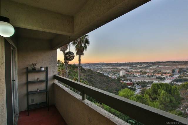 4794 Arizona St #203, San Diego, CA 92116 (#200053181) :: Neuman & Neuman Real Estate Inc.