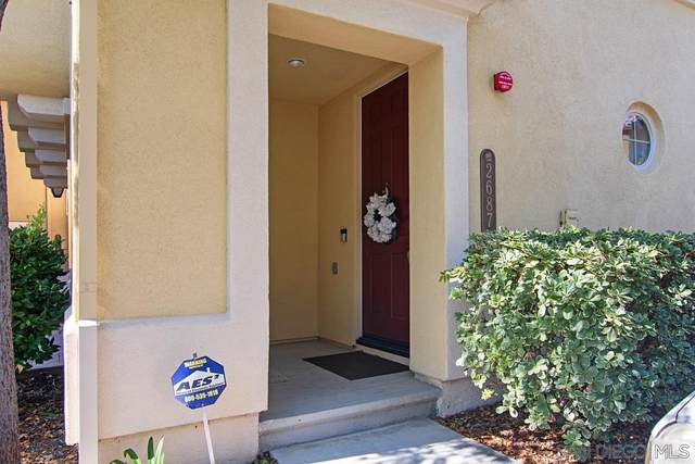 2687 Piantino Cir, San Diego, CA 92108 (#200053190) :: Neuman & Neuman Real Estate Inc.
