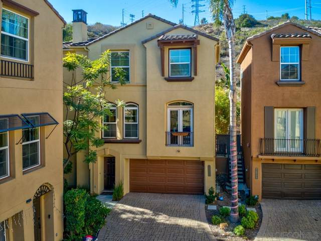 2804 Villas Way, San Diego, CA 92108 (#200053192) :: Neuman & Neuman Real Estate Inc.
