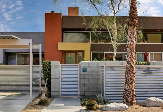 3646 Sunburst Blvd, Palm Springs, CA 92262 (#200053219) :: Neuman & Neuman Real Estate Inc.