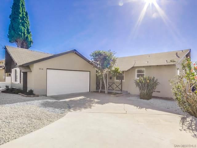 914 57Th St, San Diego, CA 92114 (#200053232) :: Neuman & Neuman Real Estate Inc.