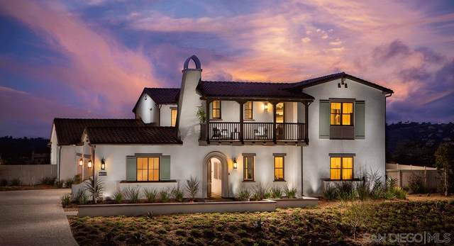17028 Rendezvous Circle, San Diego, CA 92127 (#200053233) :: Team Forss Realty Group